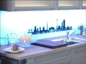 nischenverkleidungen f r zuhause oder anderswo. Black Bedroom Furniture Sets. Home Design Ideas